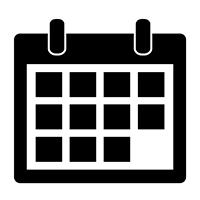 Calendar 200x200